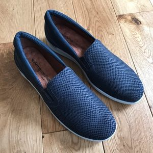 Walking Company loafers flats